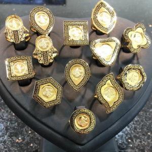 Ring sets 2